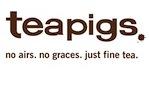 teapigs _Finsbury Park Cafe